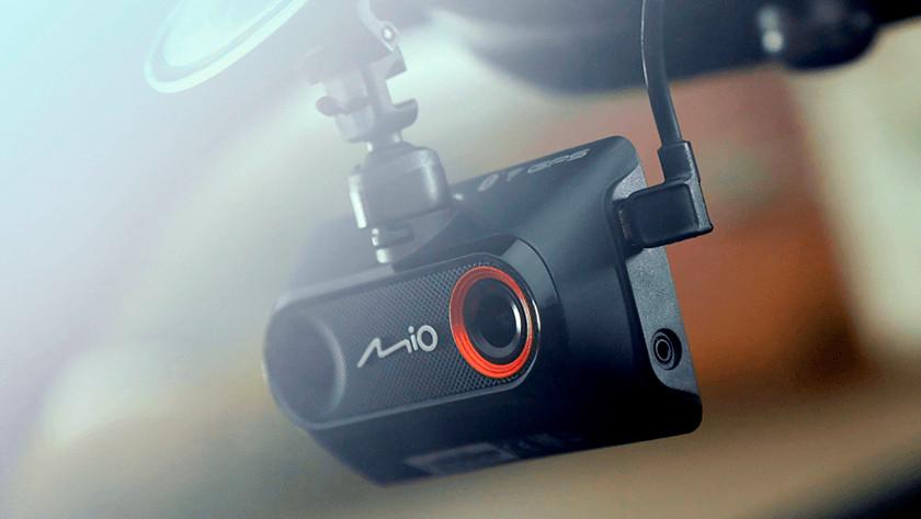 Wetgeving rondom dashcams