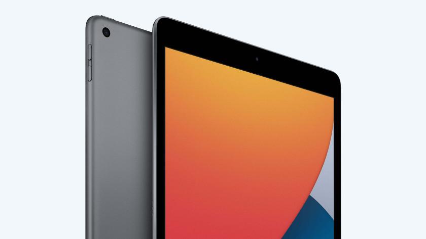 iPad 2020 processor