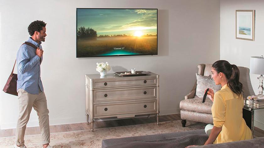 New Hoe hoog moet ik mijn tv ophangen? - Coolblue - Voor 23.59u #EX78