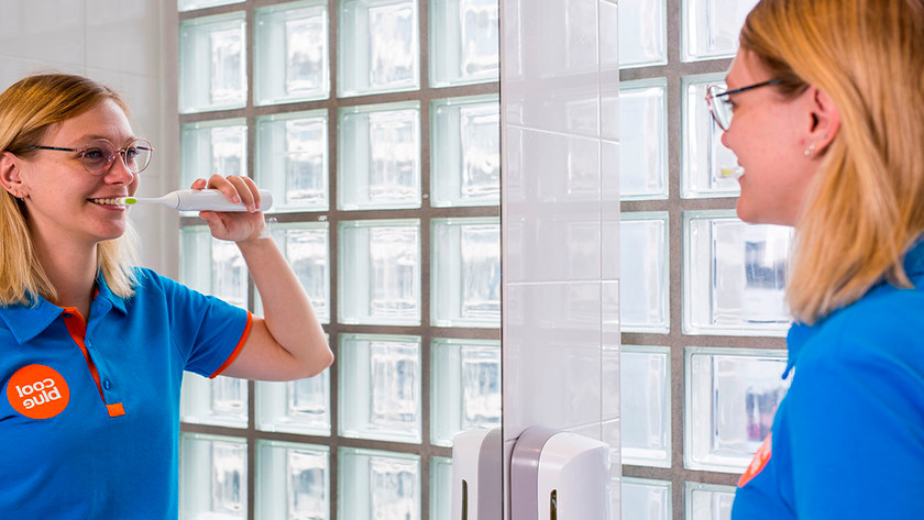 Review elektrische tandenborstels