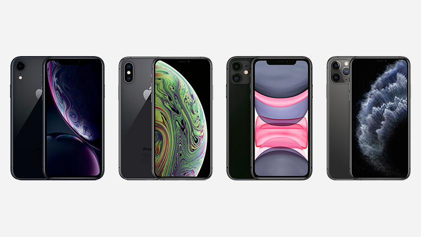 Apple iPhone Xs, Xs Max, Xr iPhone 11 Pro dual sim