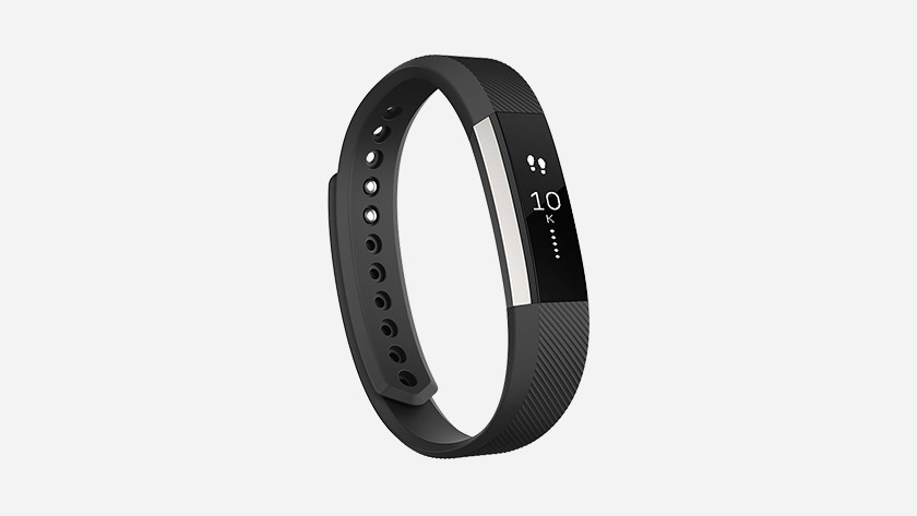 Fitbit Charge 2 resetten