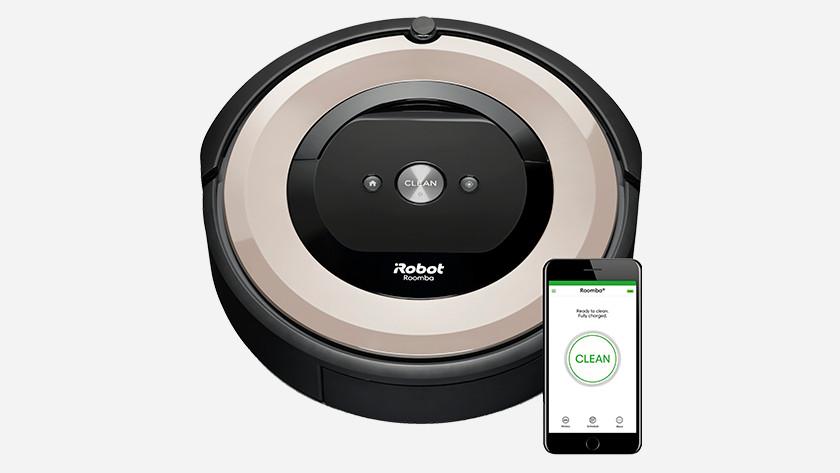 iRobot Roomba e-serie