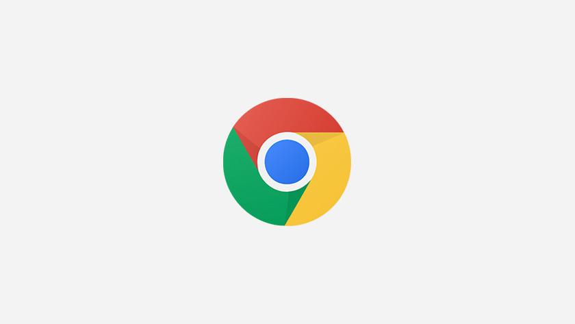 Chrome icoon