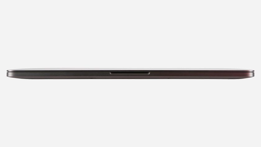 MacBook Pro 13 inch afmetingen
