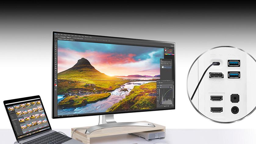 Beeldbewerken bewerken Photoshop resolutie kwaliteit pixels