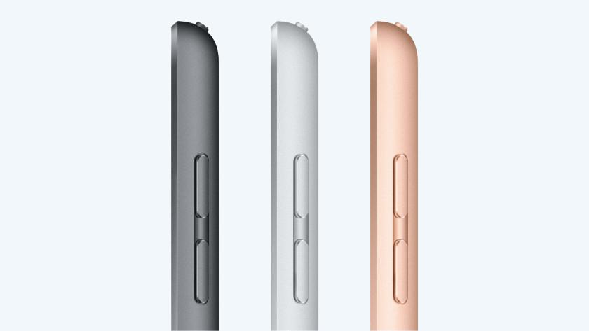 Uitvoeringen Apple iPad 2020