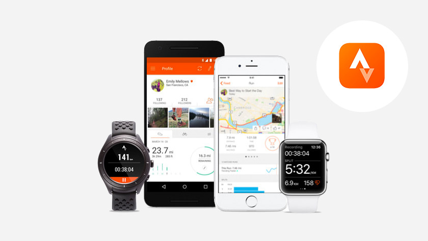 The best running apps for the Apple Watch - Coolblue