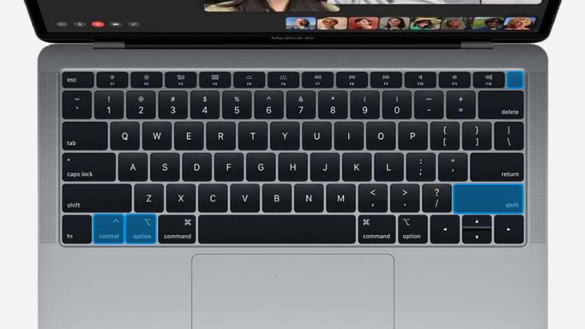 MacBook Air Pro SMC reset