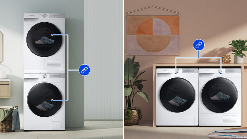 Samsung AI Control