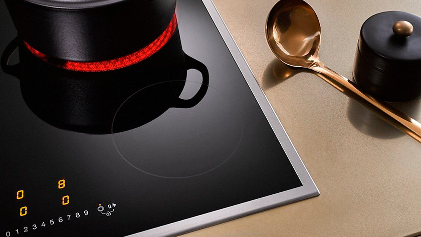 Ceramic cooker pans