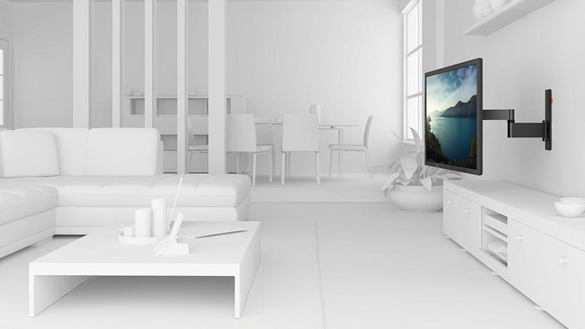 tv installatie