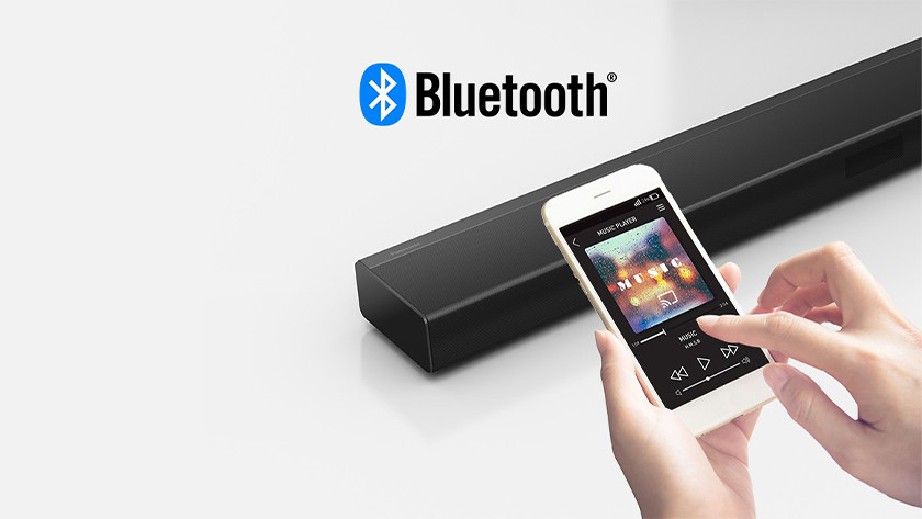 Bluetooth Audio Link van Panasonic