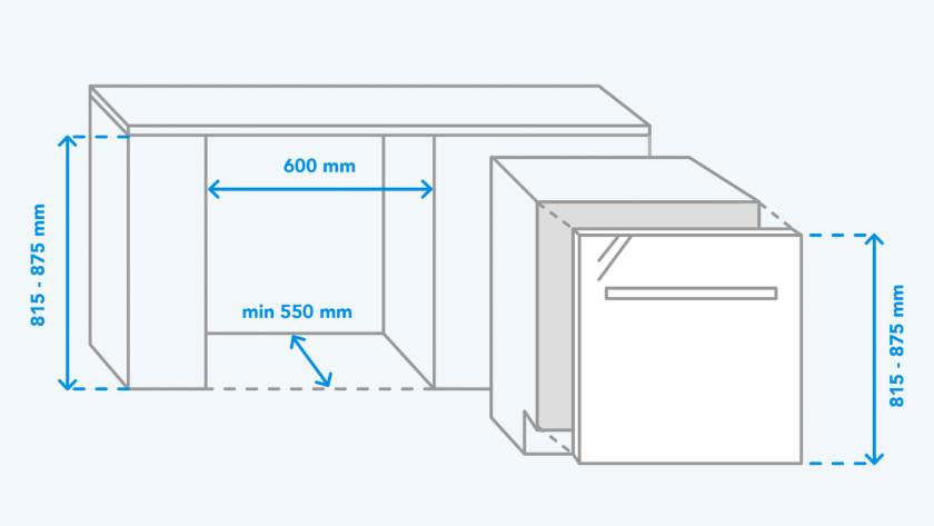 measure niche dimensions