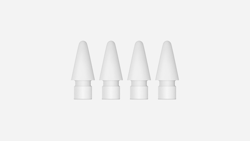 Apple pencil points replaceable