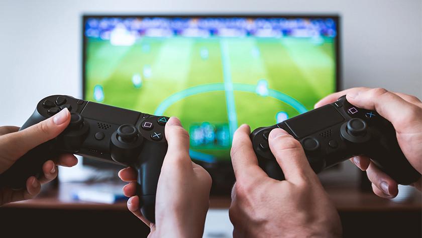 Samen spelen op de PS4