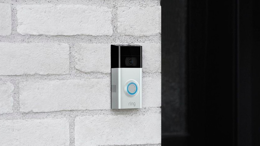 Ring doorbells - Coolblue - Before 23:59, delivered tomorrow