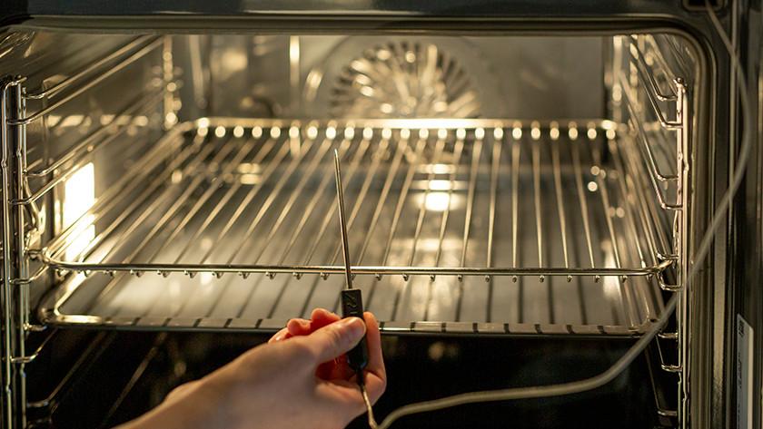Kerntemperatuurmeter AEG BSE682020M