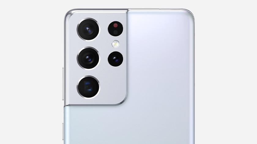 Samsung S21 Ultra vs S21 Plus camera