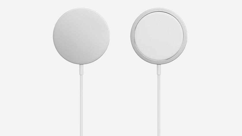 Apple MagSafe draadloos opladen
