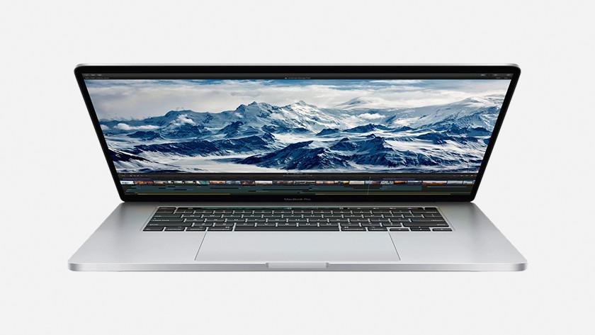 Apple MacBook sustainable