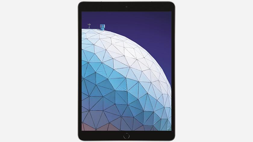 Scherm Apple iPad (2019)