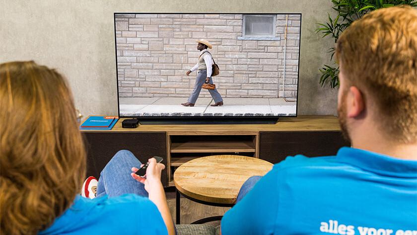 Films en series kijken en streamen via de apple tv app