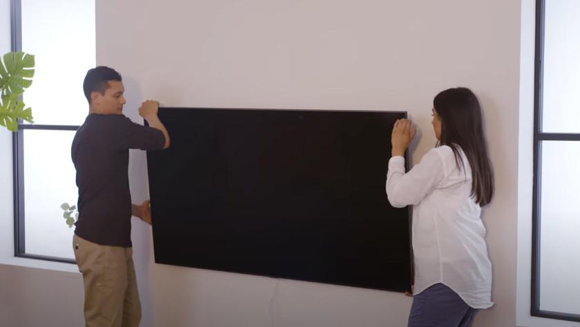 Samsung TV Slim Fit Wall Mount