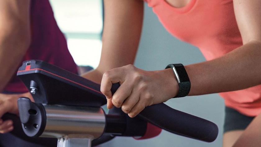 Fitbit Coach gebruiken