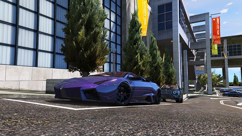 Geruchten Grand Theft Auto 6