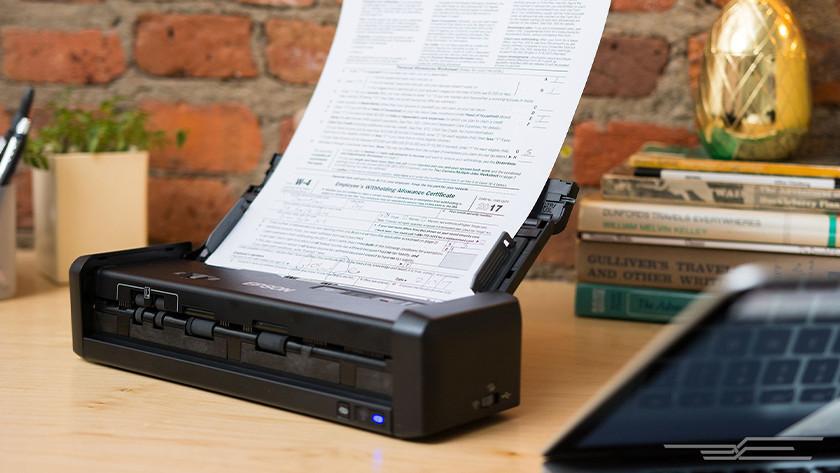 Documentscanner
