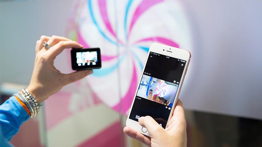 GoPro Quik App downloaden