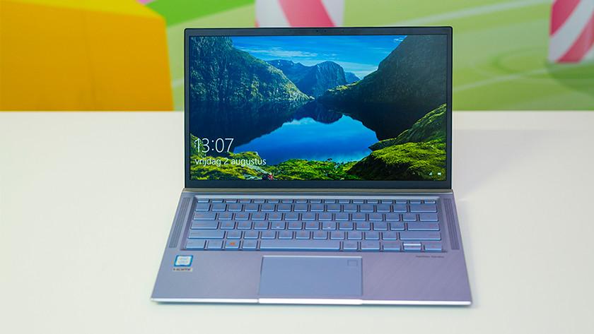 Asus ZenBook UX431FA laptop