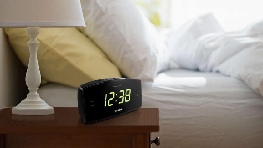 Klassieke wekker