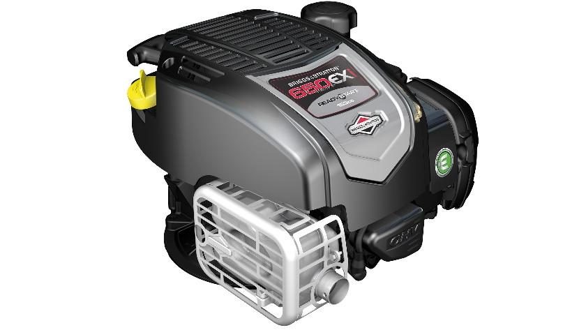 EXi motor
