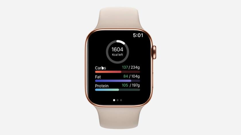 Apple Watch power supply
