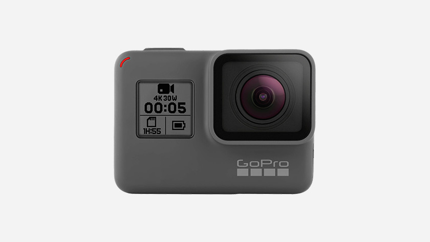 User-friendliness of the HERO 5 Black