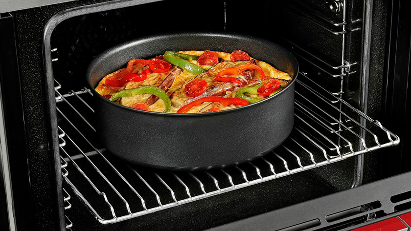 Oven pans