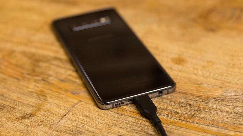 Performance Samsung S10