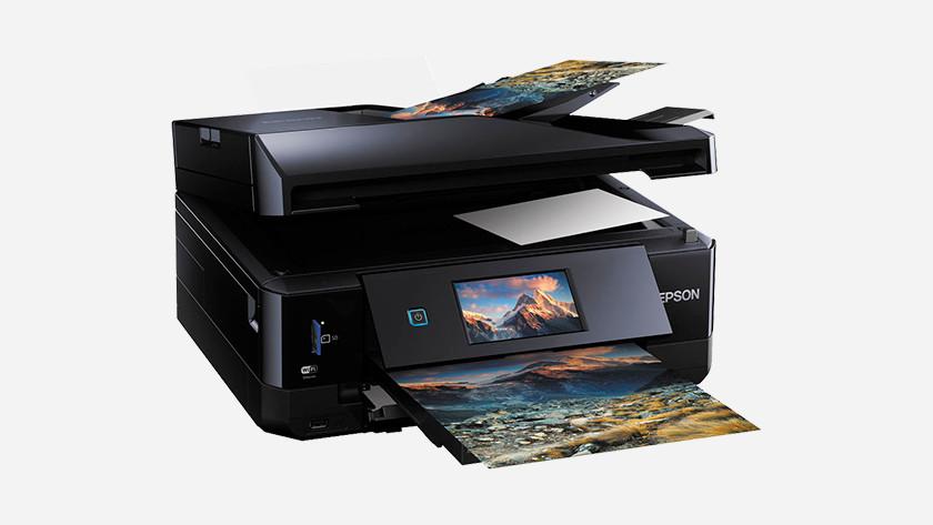 eenvoudige printer