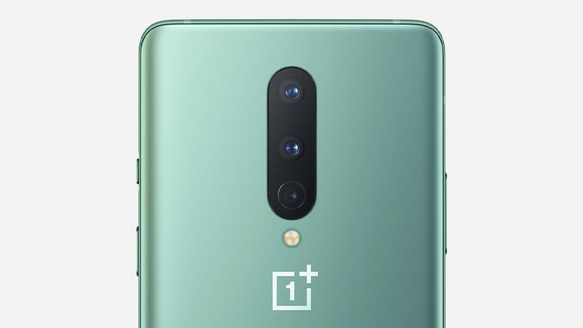 Camera OnePlus 8