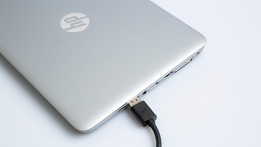 Monitor laptop videokabel