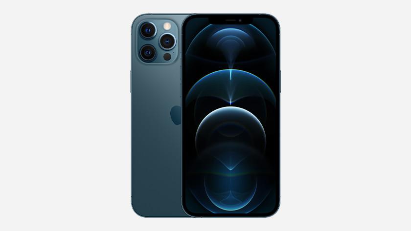 iPhone 12 Pro (Max)