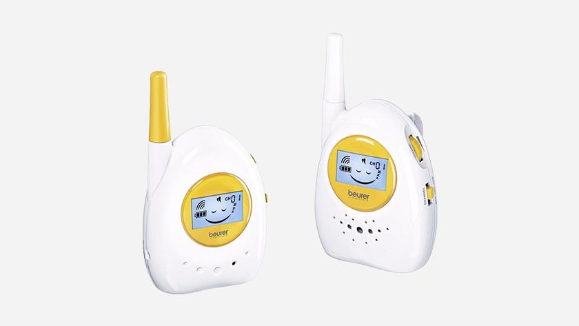 PMR babyfoons
