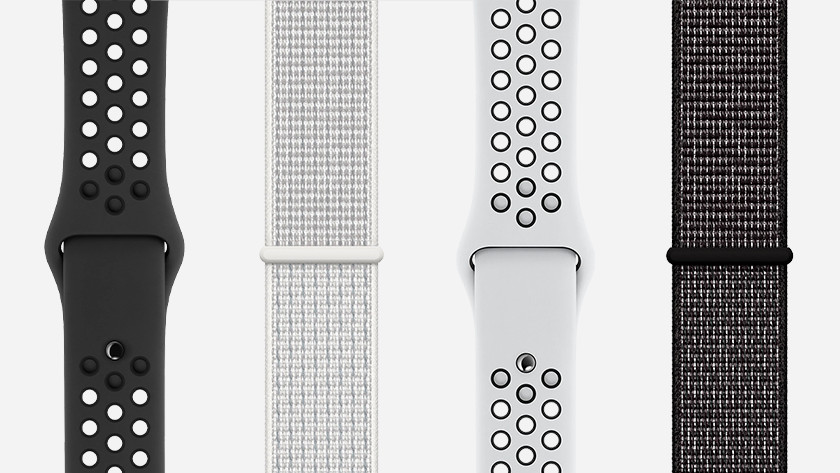 Apple Watch Nike horlogebandjes