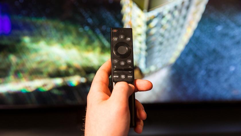 One Remote afstandsbediening