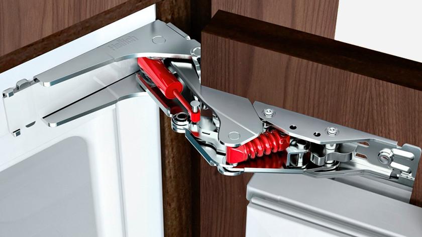 Deur-op-deursysteem