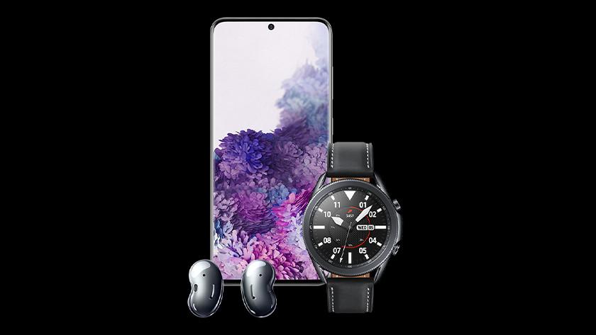 Samsung smart living