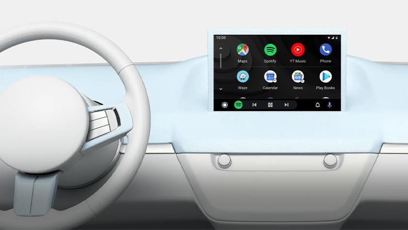 Android Auto Nederland