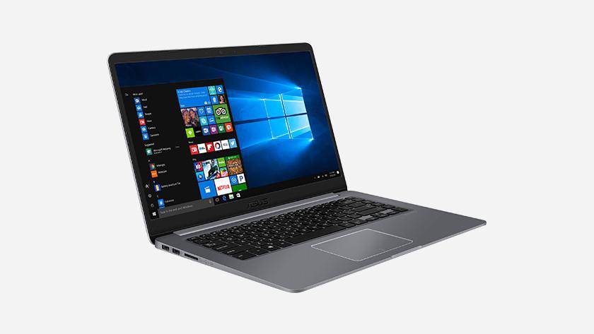 Afspelen op je beamer met een laptop of pc